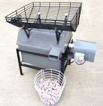 Commercial Golf Ball Washer Cleaner
